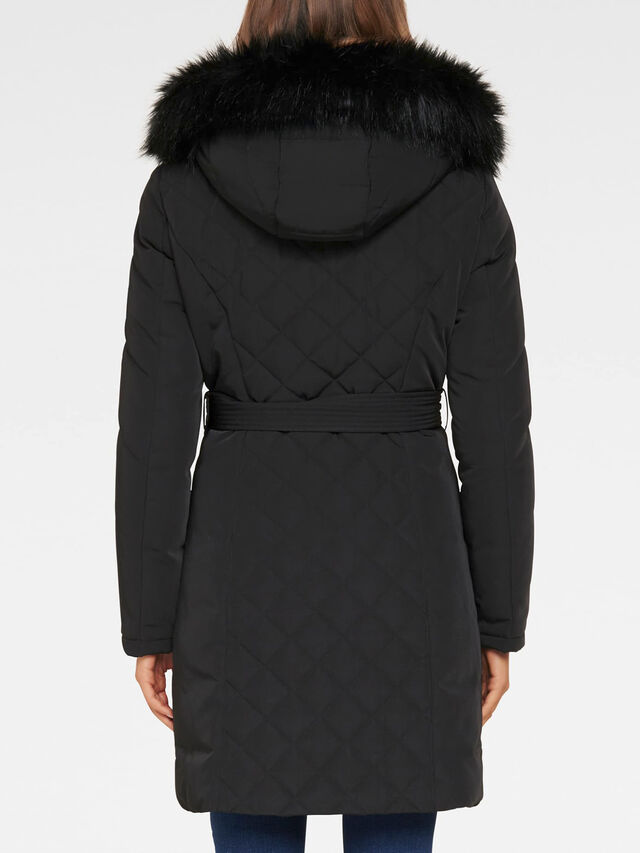 Sally Quilted Puffa
