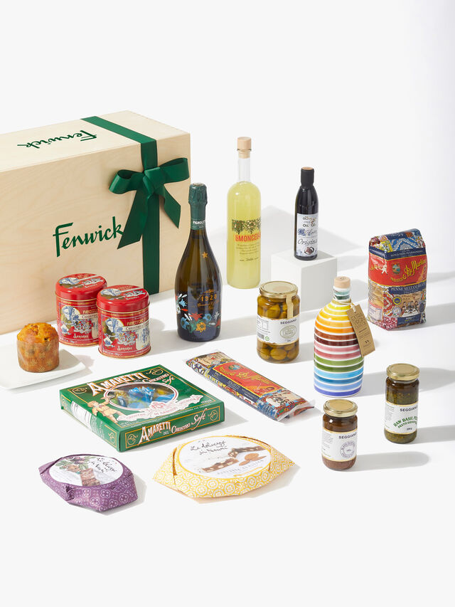 The Italian Christmas Hamper