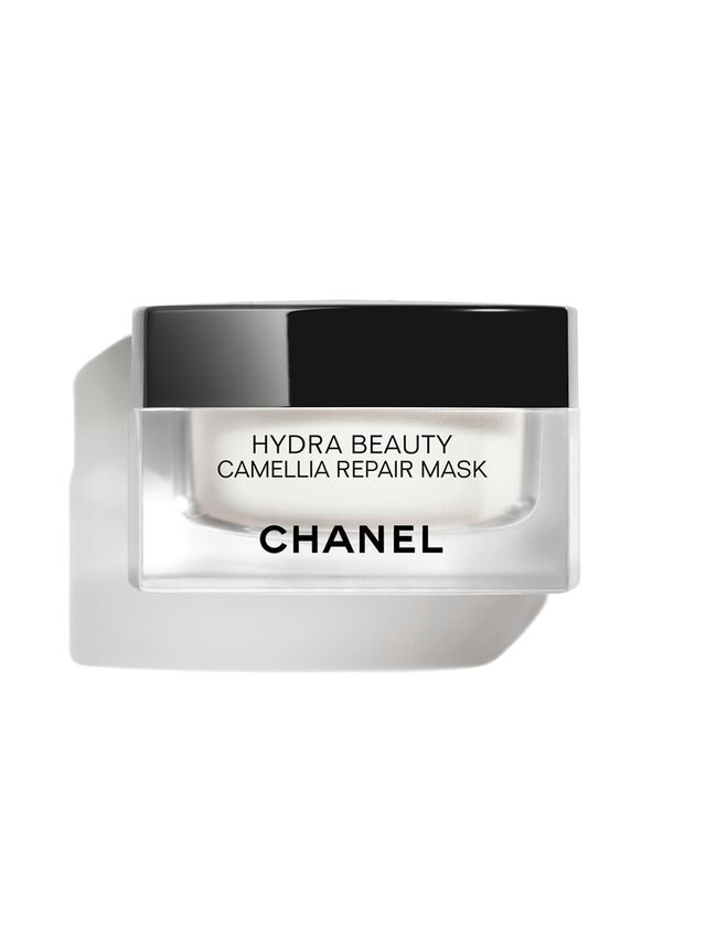 HYDRA BEAUTY Camellia Repair Mask Multi-Use Hydrating and Comforting Mask Jar