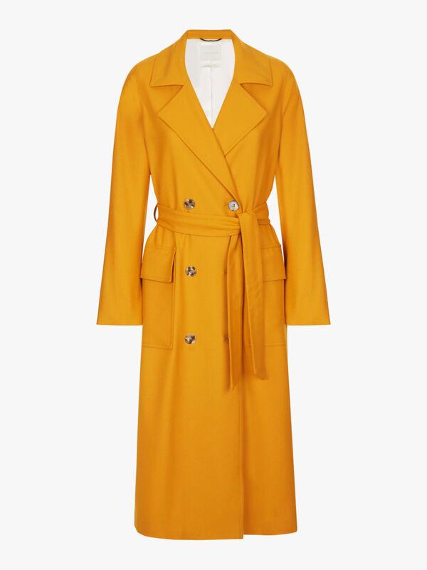 Grifone Coat