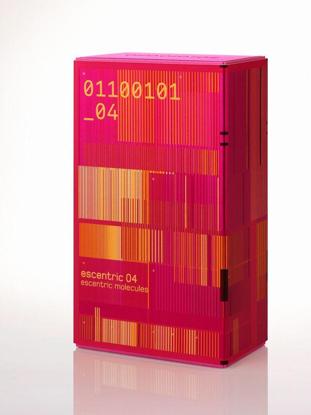 Escentric 04 30 ml