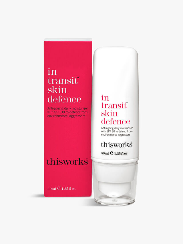 In Transit Skin Defence