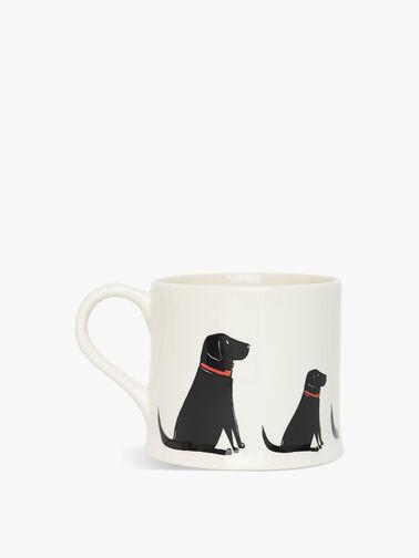 Labrador Dog Mug
