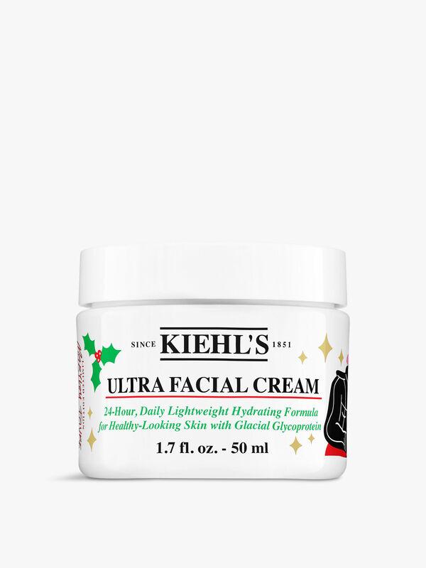 Holiday Ultra Facial Cream 50ml