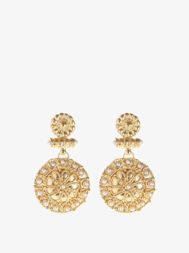 Treasure Laran Earring