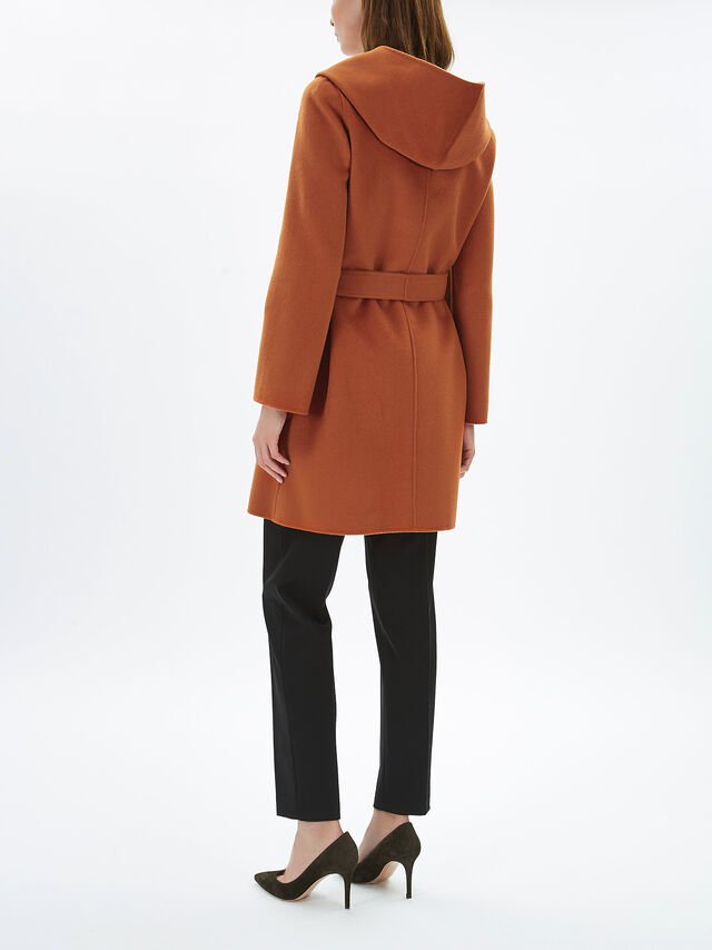 Balia Hooded Coat