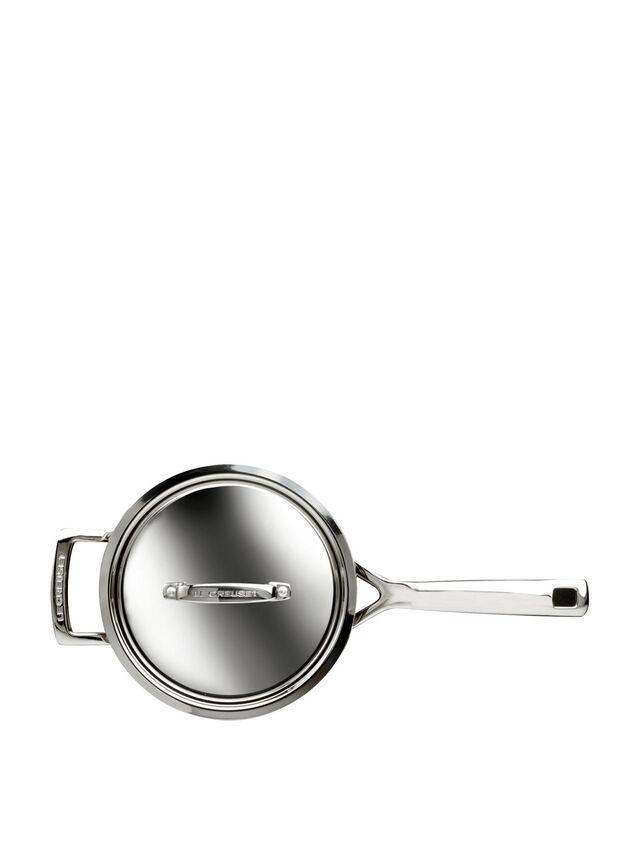 Stainless Steel Saucepan 20cm