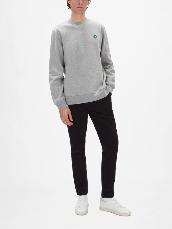 Double A Tye Sweatshirt