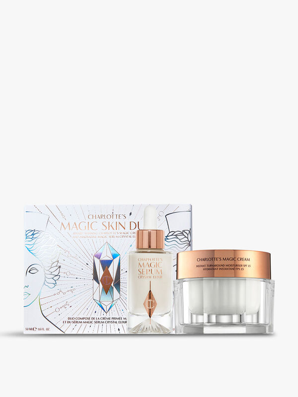 Charlottes Magic Skin Duo