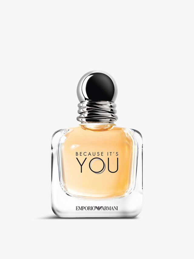 Because It's You Eau de Parfum 50 ml