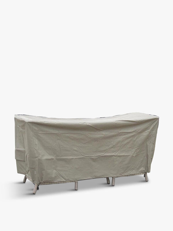 Casual Dining Bench Cover