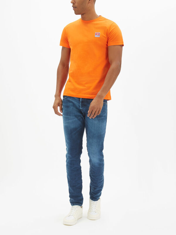T-Diego-Division Slim T-Shirt