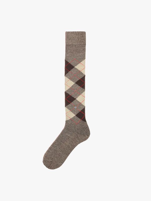 Preston Long Socks
