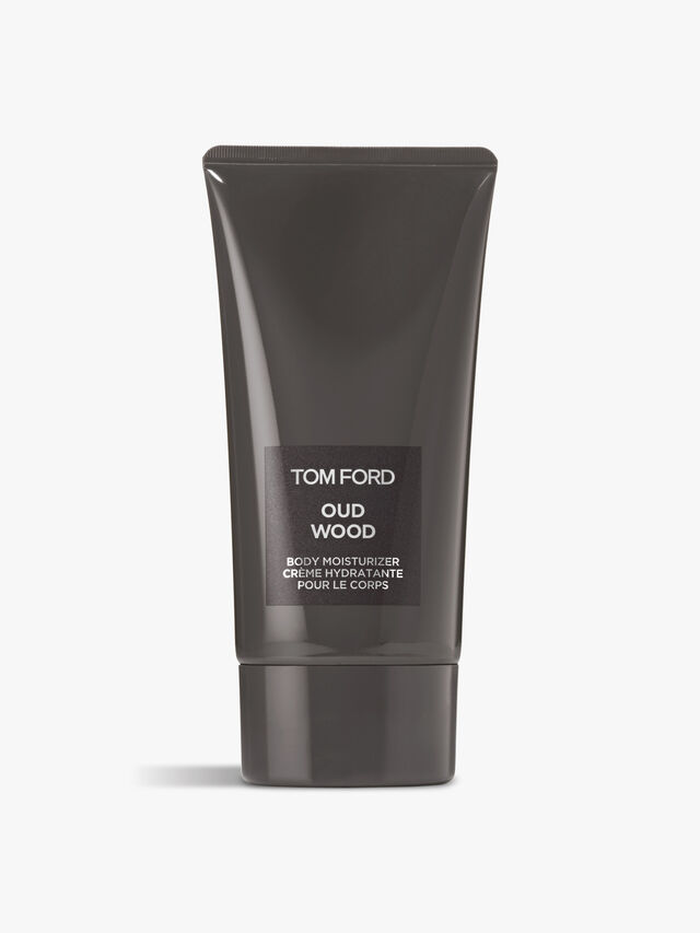 Oud Wood Body Moisturiser 150 ml