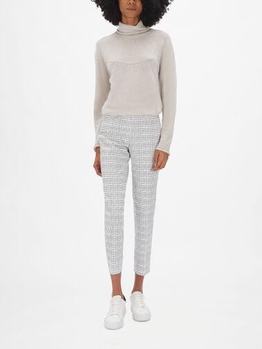 Monia-Check-Print-Trouser-0001190824