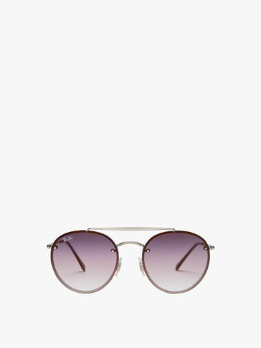 Double-Brow-Bar-Metal-Sunglasses-Rayban