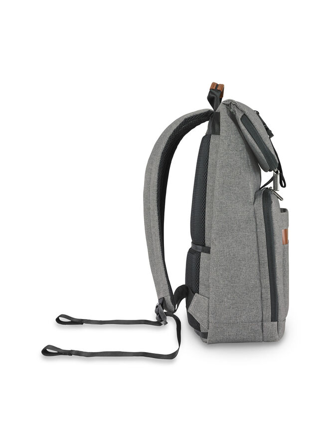 Kinzie Street 2-0 Medium Foldover Backpack