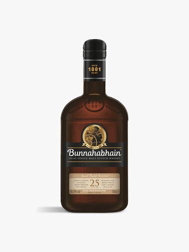 Bunnahabain 25yr Single Malt Whisky