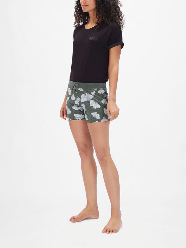 Hanni 2 Cas Short Night Pants