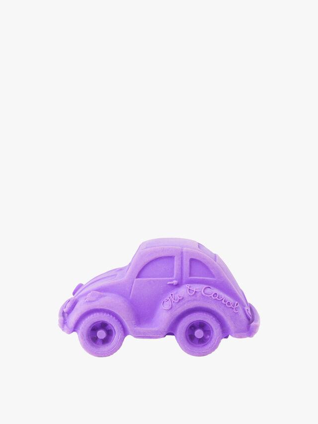 Small Beetle Car