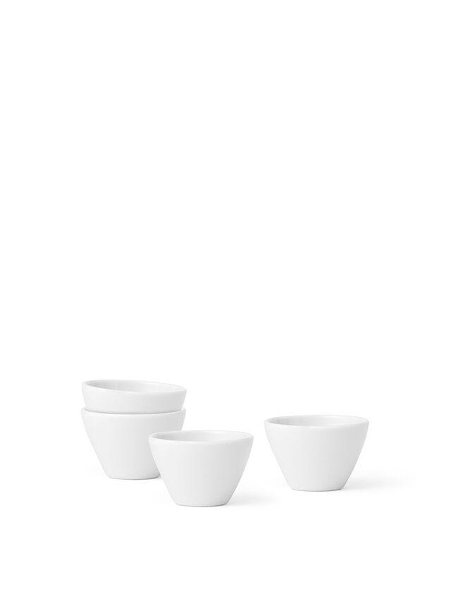 Pure Small Tea Set