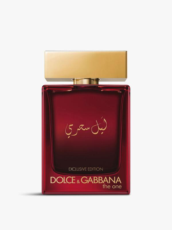 The One for Men Mysterious Night Eau de Parfum 100ml