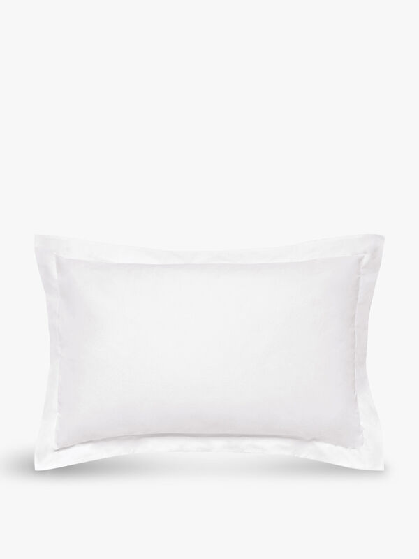 300 TC Plain Dye Oxford Pillowcase