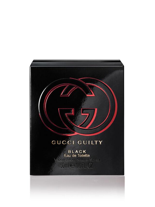 Gucci Guilty Black Eau de Toilette For Her  50ml