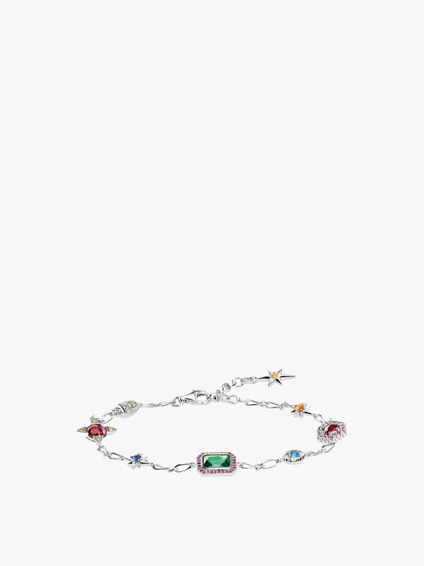 Magic Stones Bracelet