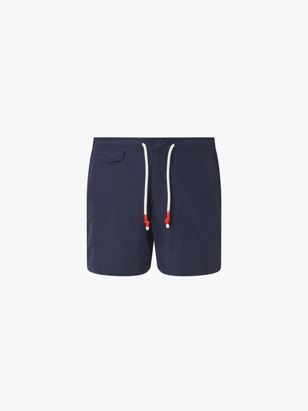 Standard Mid-Length Swim Shorts