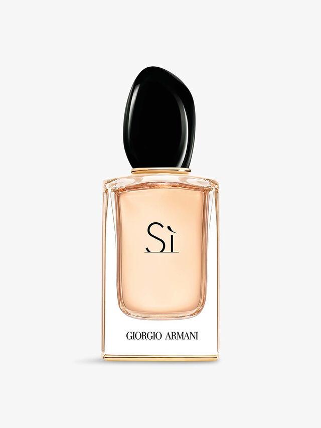 Sì Eau de Parfum 50 ml