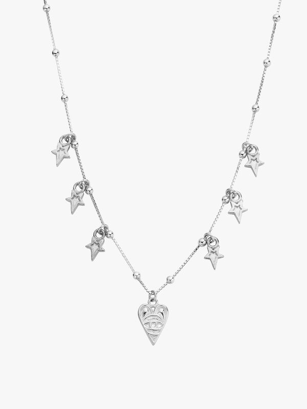 Seven Days Of Luck Necklace