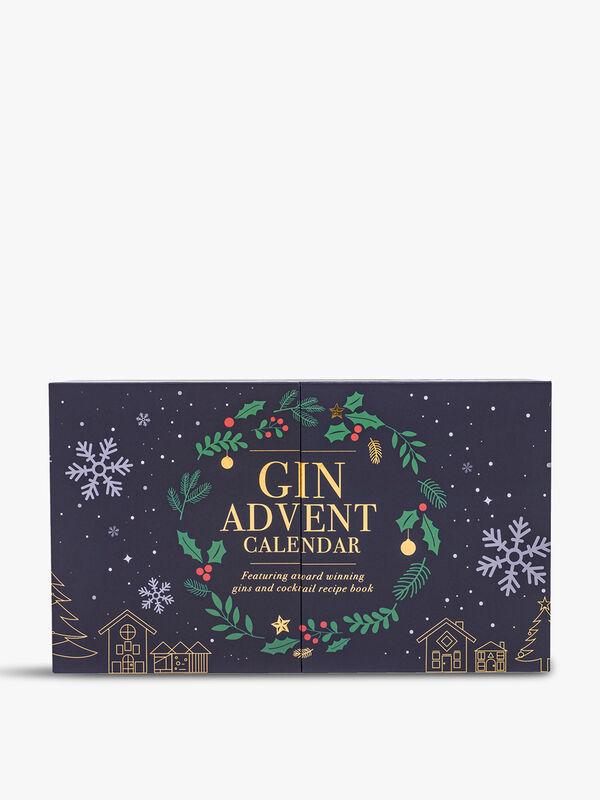 24 Gins of Christmas Advent Calendar 5cl