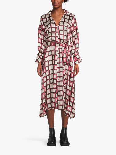 Printed-Soft-Shirt-Dress-F1WU14