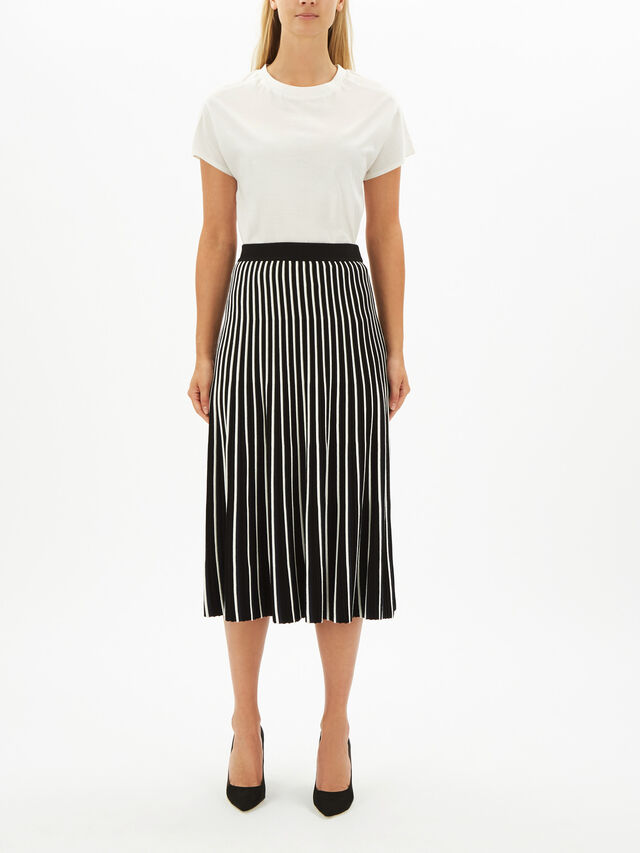 Ariano Knitted Skirt