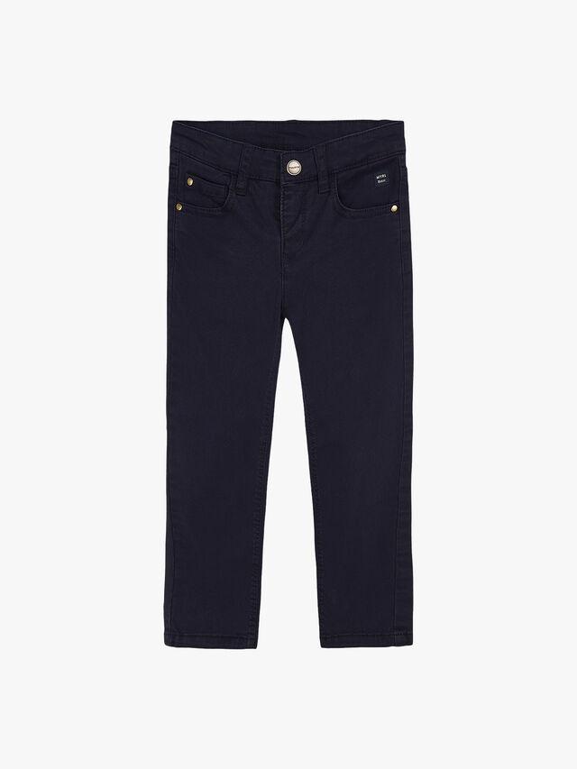 5 Pocket Trouser Regular Fit