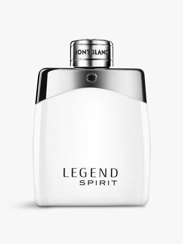 Legend Spirit Eau De Toilette Spray 100ml
