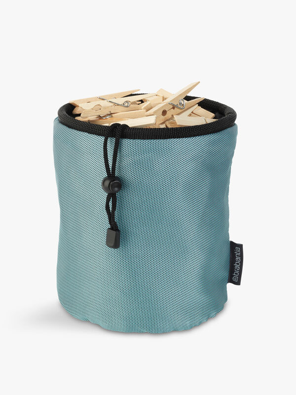 Premium Peg Bag