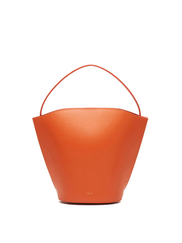 Monty Small Bucket Bag
