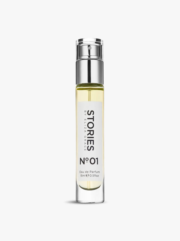 No. 01 Eau de Parfum 15 ml