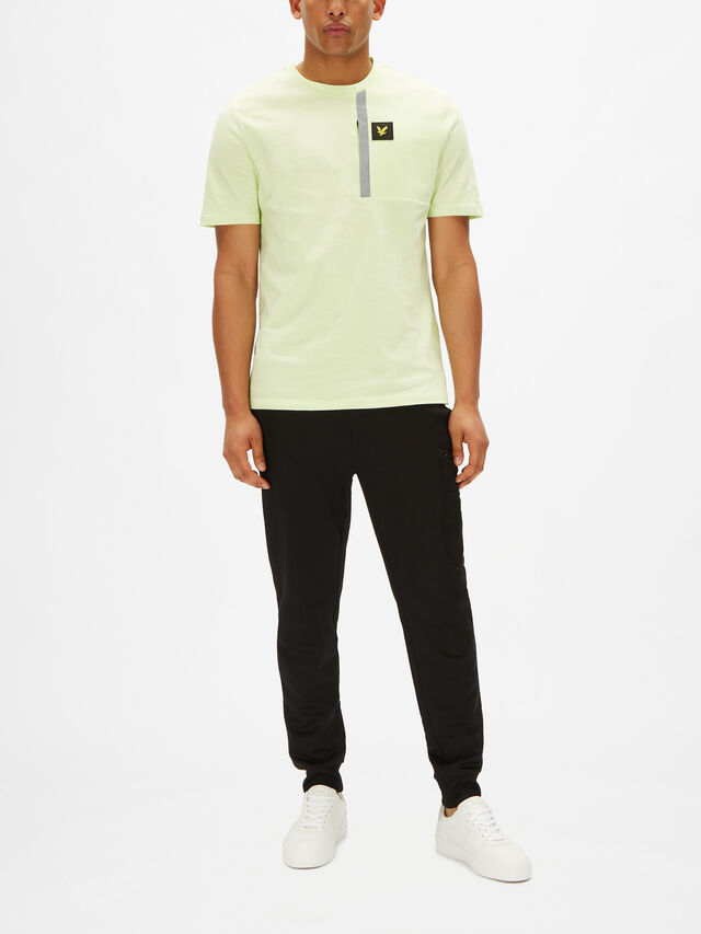 Casuals Reflective Detail T-Shirt