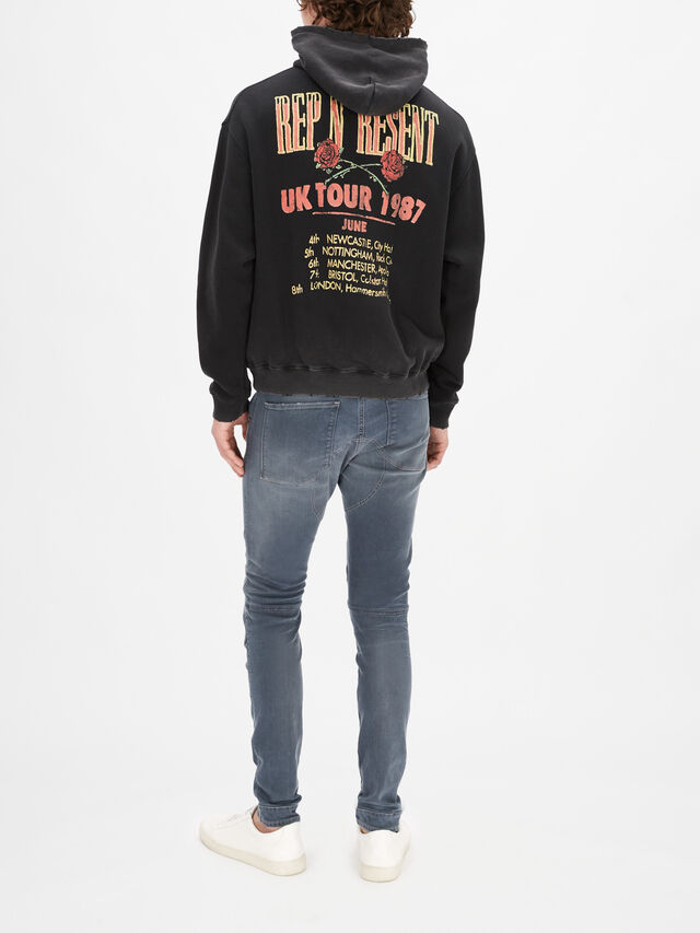 Rep N Resent Pullover