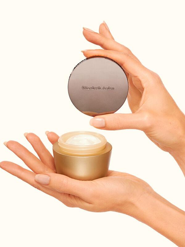Ceramide Premiere Intense Moisture and Renewal Overnight Regeneration Cream