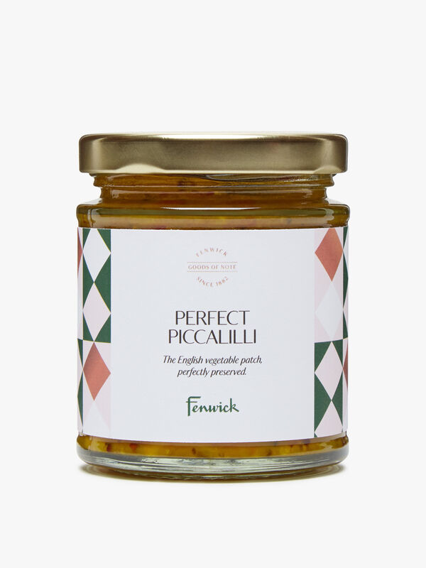 Perfect Piccalilli 198g
