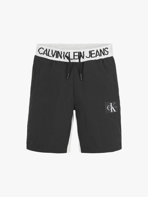 Punto Jogger Shorts