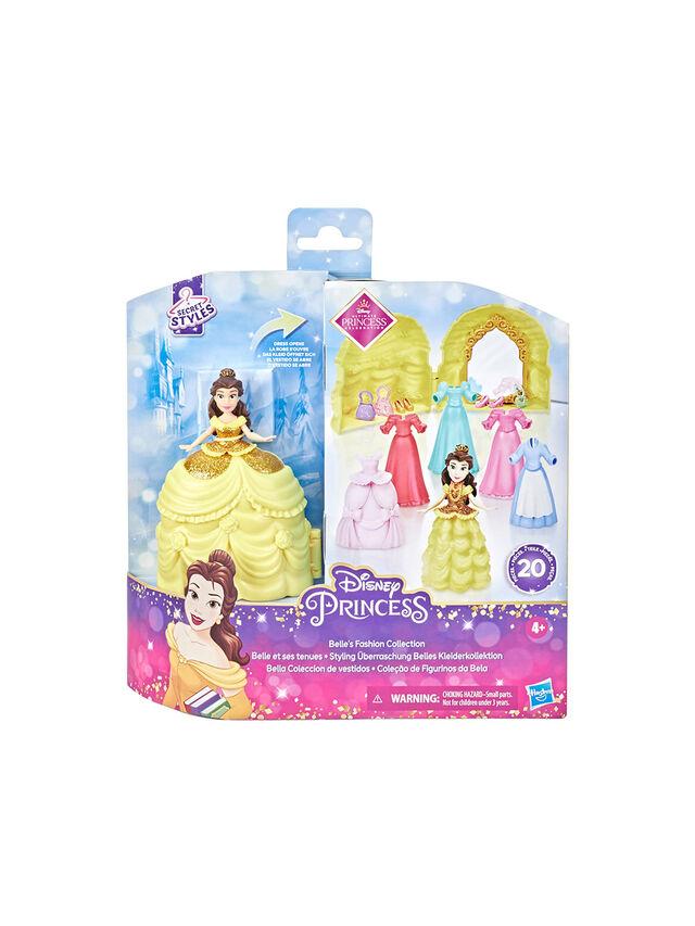 Disney Princess Secret Styles Belle's Fashion Collection