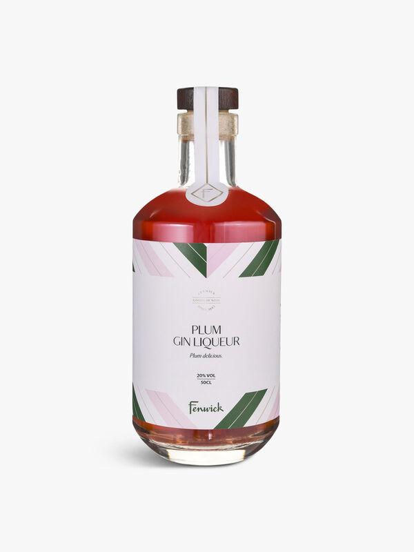 Victoria Plum Gin Liqueur 50cl