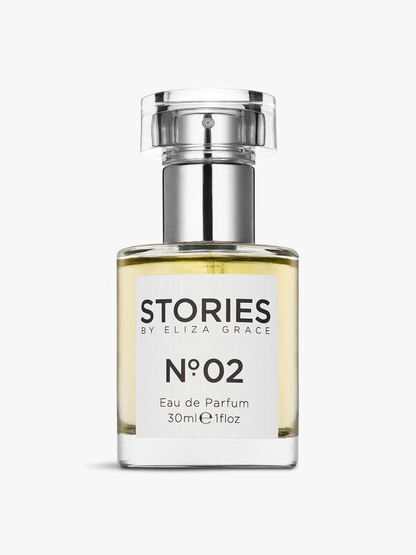 No. 02 Eau de Parfum 30 ml