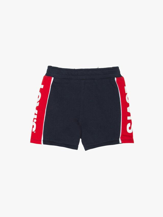 Knit Jogger Short