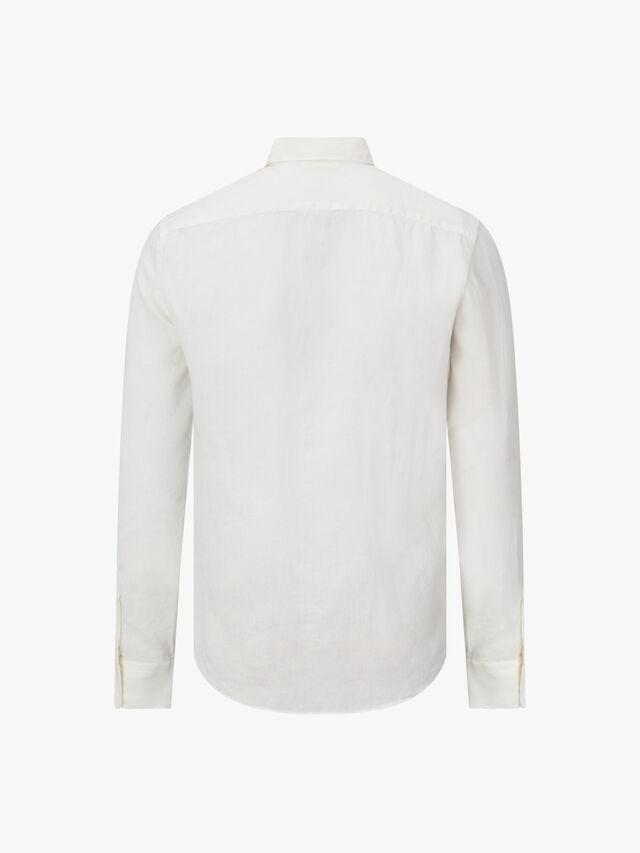 Sedici Linen Shirt